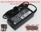 DELL 01X9K3 19.5V 65Wh laptop computer adapter in UK United Kingdom