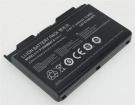 CLEVO P151 14.8V 76.96Wh laptop computer batteries in UK United Kingdom