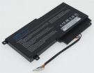 Toshiba pa5107u-1brs 14.4V 43Wh laptop computer battery in UK United Kingdom