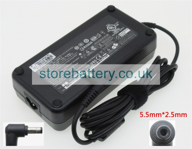 ASUS 04G266009903 19.5V 150Wh laptop computer adapter in UK United Kingdom - Click Image to Close