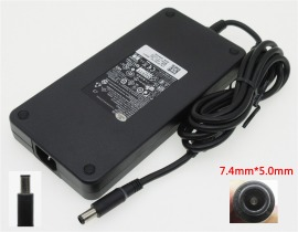 DELL J211H 19.5V 240Wh laptop computer adapter in UK United Kingdom