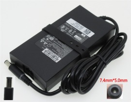 DELL DA130PE1-00 19.5V 130Wh laptop computer adapter in UK United Kingdom