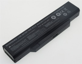 CLEVO W130Ex 11.1V 62.16Wh laptop computer batteries in UK United Kingdom