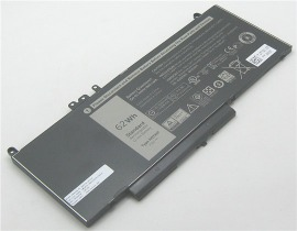 DELL R0TMP 7.6V 62Wh laptop computer battery in UK United Kingdom
