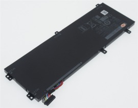 DELL 4GVGH 11.4V 56Wh laptop computer battery in UK United Kingdom