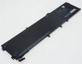 DELL 1P6KD 11.1V 84Wh laptop computer battery in UK United Kingdom