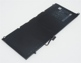 DELL RWT1R 7.6V 56Wh laptop computer battery in UK United Kingdom