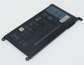 DELL WDX0R 11.4V 42Wh laptop computer battery in UK United Kingdom