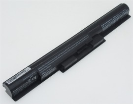 Sony svf1521a1ew 14.8V 38Wh laptop computer battery in UK United Kingdom